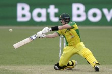 2nd ODI: Smith-powered Aussies Set 390-run Target