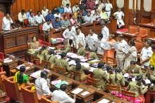 Karnataka Crisis   Congress Presses For Deferring Trust Vote, Says It Violates Constitutional Provision