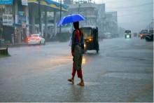 Mumbai Rain Mayhem: 11 Killed in Residential Building Collapse