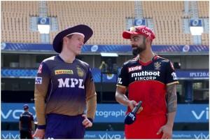 KKR Vs RCB, IPL 2021, Live Cricket Scores: Royal Challengers Bangalore Opt To Bat