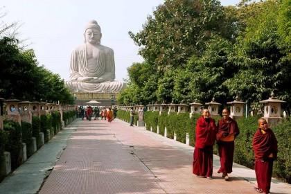 Virus Keeps Nirvana-Seekers, Pilgrims Away From Buddha's Land As Hotels Languish