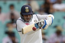 4th Test, Day 5: Gill, Pujara In Fighting Stand