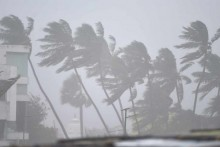 Nivar Cyclone: Chennai Airport Shuts; Warships, Rescue Teams On Standby