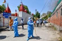 Coronavirus Live Updates: Death Toll In India Mounts To 117; Positive Cases Cross 4000-mark