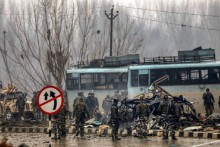 Pak Minister Admits Pakistan's Role In Pulwama Terrorist Attack In J&K