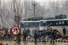 Pak Minister Admits Pakistan's Role In Pulwama Terrorist Attack In J&K