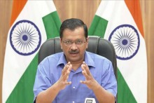 Lockdown In Delhi Extended Till May 17: Arvind Kejriwal