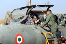 Indian Air Force 'Cautious And Alert' To Face Any Eventuality, Says IAF Chief On Indo-Pak Tensions
