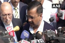 All Parties Will Take Steps To Restore Peace In Delhi: Kejriwal After Meeting Shah