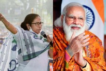 Netaji Birth Anniversary: On PM Dais, 'Insulted' Mamata Refuses To Speak After 'Jai Shree Ram' Slogan
