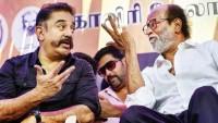 Blockbuster Alliance? Kamal Haasan, Rajinikanth May Join Hands
