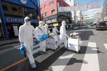 Coronavirus: US Postpones Meeting With ASEAN Leaders As Death Toll Rises