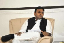 Akhilesh Yadav To Contest From Father's Azamgarh Seat In UP