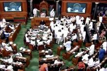Rajya Sabha Clears Two Farm Bills Amid Opposition's Uproar