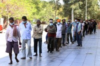 Scrapping MPLADs Will Hit Fight Against COVID-19, Disrupt Supply To District Hospitals: TN MPs