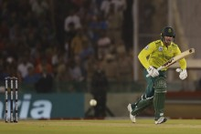 Live - India v South Africa, 3rd T20: De Kock Nears Fifty, IND Eye Wickets