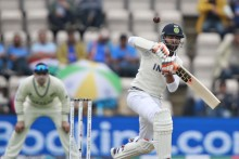 Lunch! India Tottering At 211/7 In 89 Overs