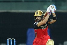 Match 1: Kohli, Sundar Give Bangalore Strong Start