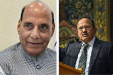 US Def Secretary, NSA Speak To Rajnath Singh, Ajit Doval As Biden Begins Term