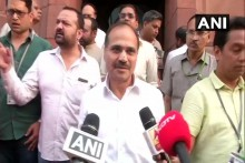 'At Least He Quoted Nehru Today': Adhir Ranjan Chowdhury After PM Modi's Attack On Congress
