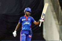 Not Scared Of Getting Out: Dhawan