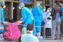 Over 6000 Coronavirus Cases In India In 24 Hrs, Biggest Single-day Spike
