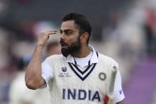 Kyle Jamieson Removes Virat Kohli, Rishabh Pant; IND In Dire Straits