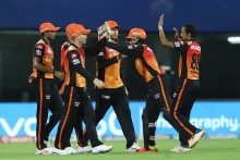 Nadeem Gets Shahbaz, RCB Lose 2nd Wicket