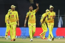 Deepak Chahar Helps CSK Crush PBKS