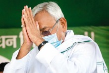 'Mr Good Governance' Nitish Kumar Is Faltering In His Fourth Term