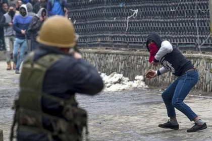765 Arrested For Stone Pelting In Kashmir Since Article 370 Abrogation