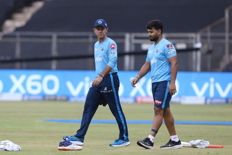 'Gone Through The Roof,' Says Ricky Ponting On Rishabh Pant's Maturity