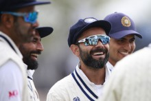 Intriguing Battle As Indian Bowlers Keep Kiwis On Tight Leash