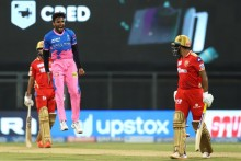 Gayle, Rahul Threatening To Cut Loose For PBKS