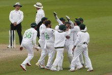 Another Test For A Profligate Pakistan Team