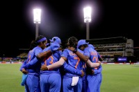 Women's World T20: Yadav Claims 3 Wickets As India Defeat Bangladesh