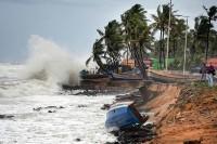 Cyclone Tauktae: 'Very Severe Cyclonic Storm' Heading Towards Gujarat, Yellow Alert Issued
