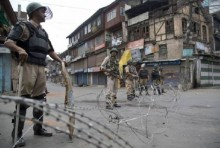 J-K Police Ban Live Coverage Of Encounters, Law-And-Order Situations
