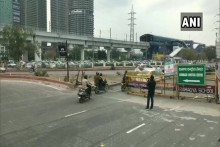 Road From Jamia To Noida, Closed Due To Shaheen Bagh Protest, Reopens
