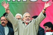 Centre Begins J&K Reach Out: Political Leaders From Valley Invited For Talks With PM Modi