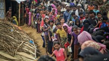 'Rohingya In Myanmar Extremely Vulnerable': ICJ Orders To Prevent Genocide