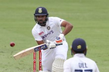 4th Test, Day 2: Rohit Out After Fluent 44, IND In Trouble