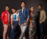 The Websters: Web Series Are Changing Dictionary Of Stardom
