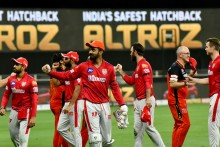 Playoffs Scenarios: Advantage For Kings XI Punjab But Don't Rule Out KKR, SRH