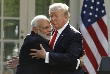 'Great Things' In Store For Indo-US Ties: Donald Trump Congratulates PM Modi For Election Win