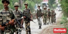Army Officer Killed, Soldier Injured In IED Blast Along LoC In J&K's Rajouri District