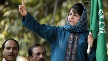 Mehbooba Mufti's Fairview Residence, Earlier Called Papa-2, Is Her Sub-Jail Now
