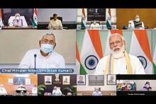 Poll Sop: Nitish Kumar's Standard Operating Procedure