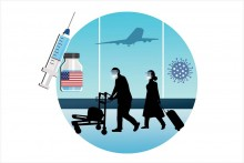 Diary | No Panic, No Hassle: How I Got The Jab When Visiting US