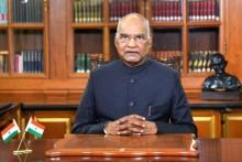 Live Updates: President Kovind Addresses Nation On Eve Of 74th Independnce Day